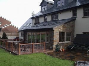 Swansea Build
